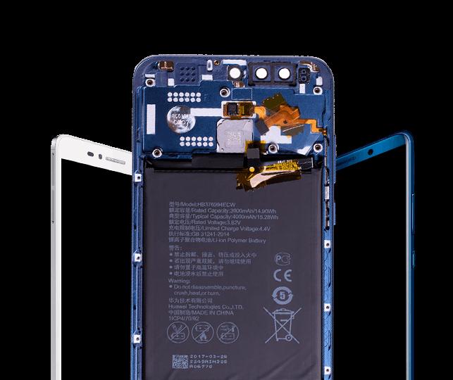 Ремонт телефонов Honor на м.Чёрная речка | Качественный ремонт телефонов Хонор по низкой цене